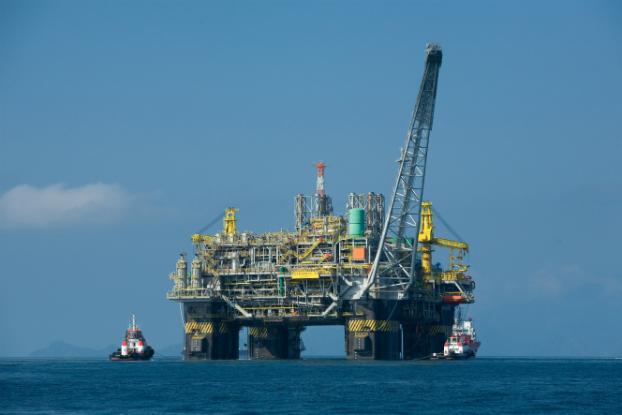 A nova geopolítica da energia