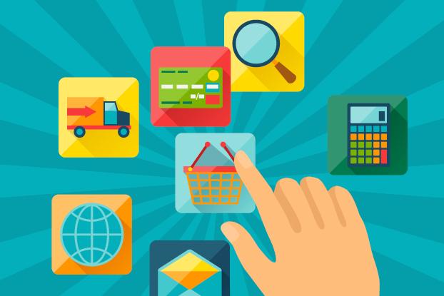 Mobile commerce pode ser complementar ao comércio eletrônico tradicional