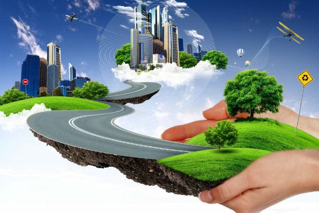 Energia e infraestrutura
