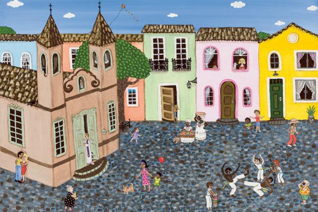 Sesc Piracicaba promove 12ª Bienal Naïfs do Brasil