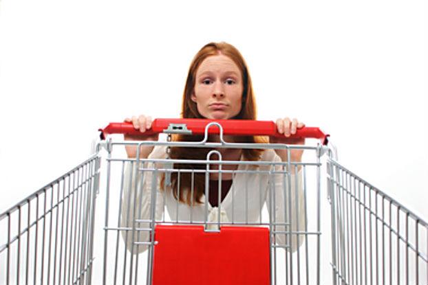 Intenção de consumo para o mês de dezembro é a menor desde 2009
