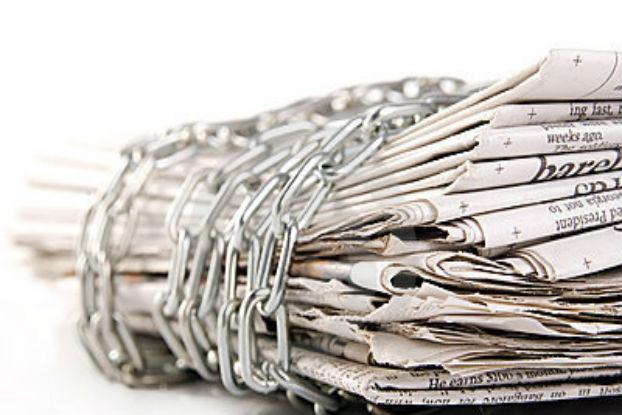 Liberdade de imprensa em perigo