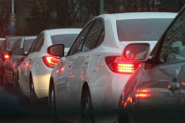 Pesquisa mostra insatisfação da maioria dos paulistanos com mobilidade urbana