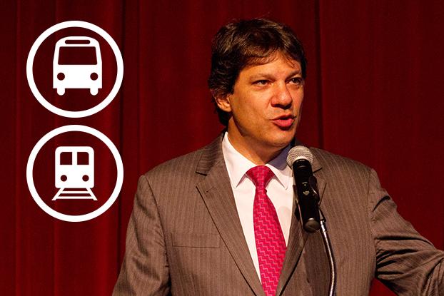 Mobilidade urbana é ponto-chave na insatisfação do paulistano com a cidade
