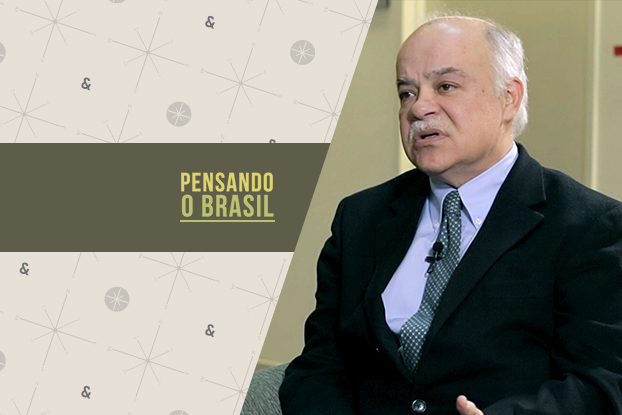 Economia brasileira é uma das mais fechadas do mundo, diz especialista