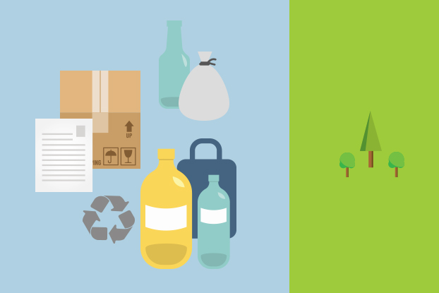 Para reciclagem avançar no país, falta coleta seletiva mais eficiente