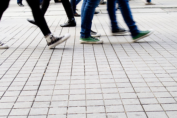 Resultado de imagem para calçadas