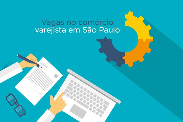 Primeiro semestre tem pior saldo de empregados em São Paulo desde 2008