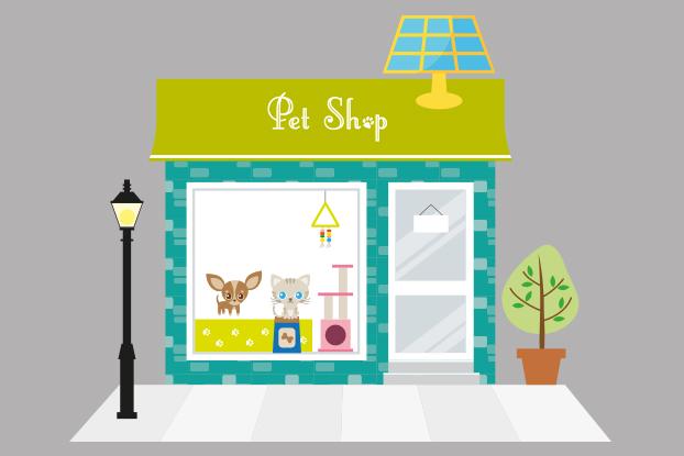 Clínicas veterinárias e banho e tosas adotam consumo consciente