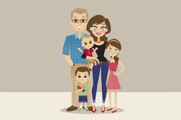 Preocupadas com o endividamento, famílias evitam tomar crédito