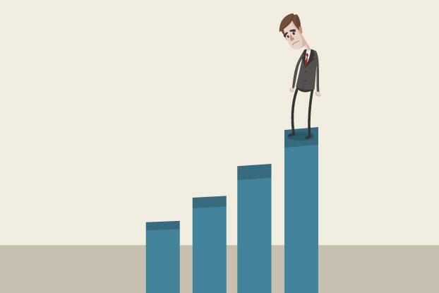 Confiança do consumidor cai 28,1% em um ano, aponta FecomercioSP