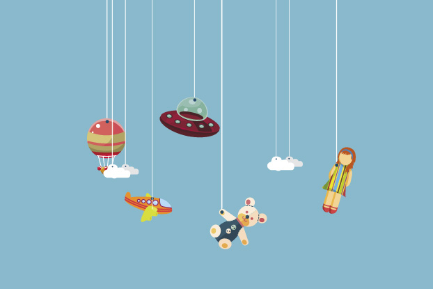 Vendas para o Dia das Crianças devem cair dois dígitos na comparação com 2014