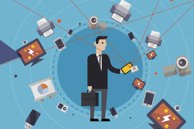 Novas tecnologias exigem versatilidade dos profissionais