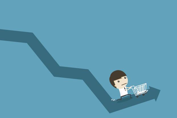 Confiança do consumidor em relação ao momento atual despenca 47,7% em outubro, aponta FecomercioSP