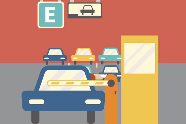 PL sobre regras em estacionamentos do comércio prejudica a livre-iniciativa