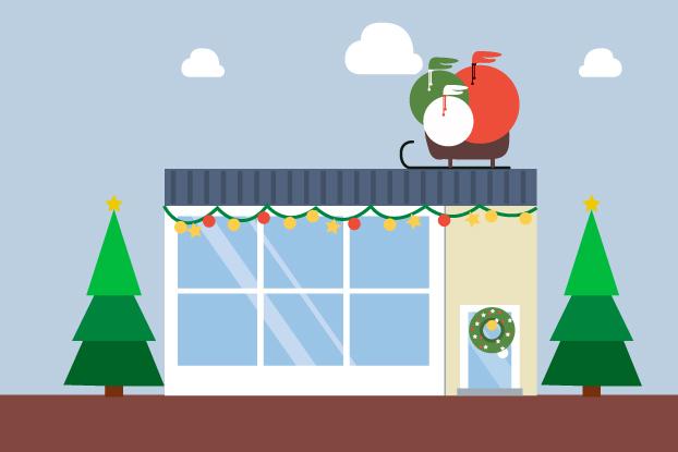 Comércio varejista paulistano chega ao Natal com estoques inadequados