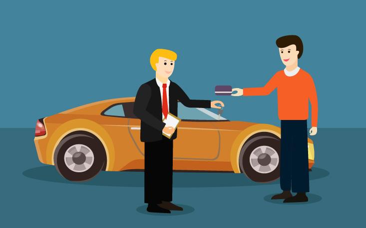 IPVA grátis é principal estratégia contra a queda nas vendas de veículos novos