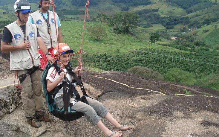 Cresce mercado de turismo adaptado para pessoas com deficiência