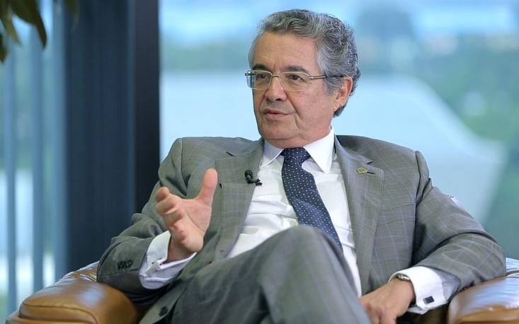 """""""É necessário respeitar a legislação existente"""", diz ministro"""