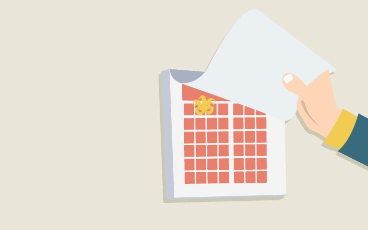 Ações planejadas diminuem impacto negativo dos feriados nas vendas do comércio