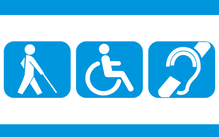 Legislação nacional prevê acessibilidade em viagens e eventos corporativos