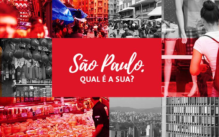 FecomercioSP lançará série de vídeos sobre as várias faces São Paulo