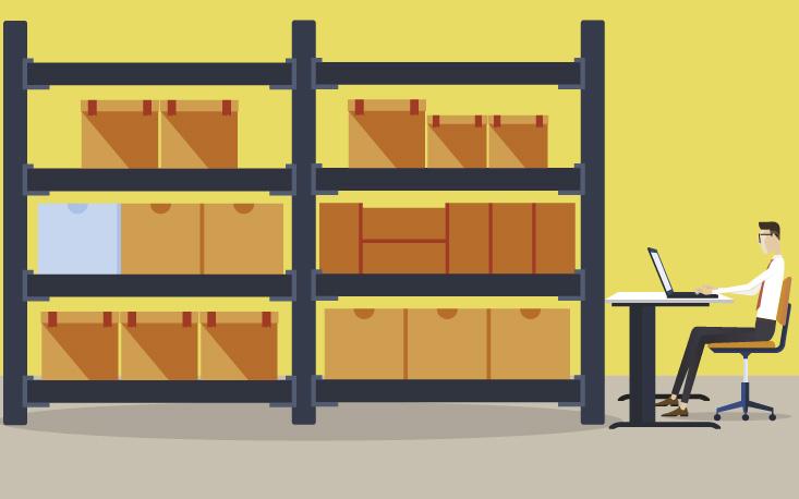 Tecnologia gera economia de 20% nos processos de logística
