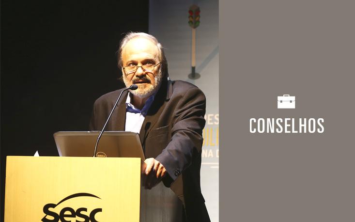 Descentralização econômica é caminho para a mobilidade urbana, diz Mauricio Broinizi
