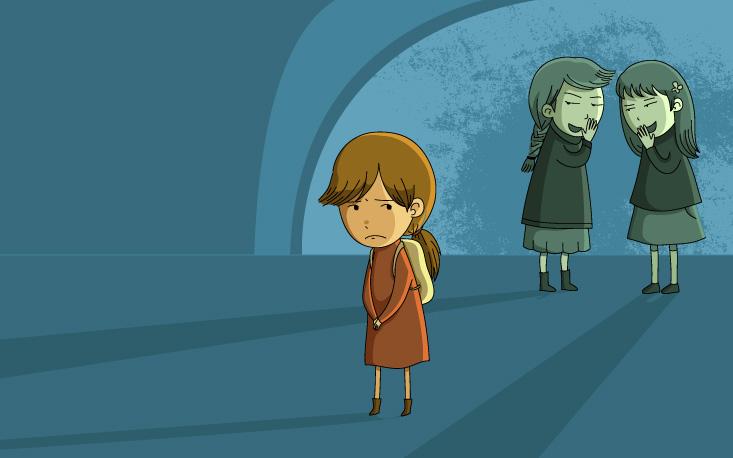 Lei cria programa escolar de combate ao bullying em todo o território nacional