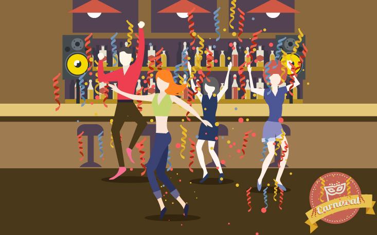 Regras contra barulho permanecem no Carnaval