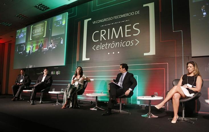 VII Congresso Fecomercio de Crimes Eletrônicos