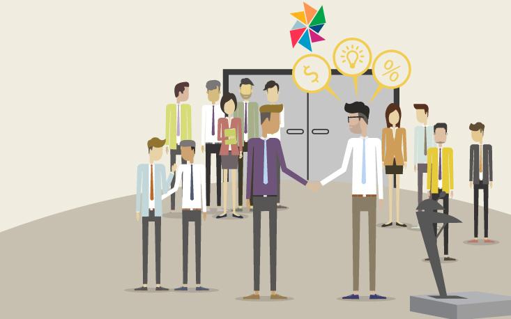 Eventos de negócios proporcionam aprendizado aos empreendedores