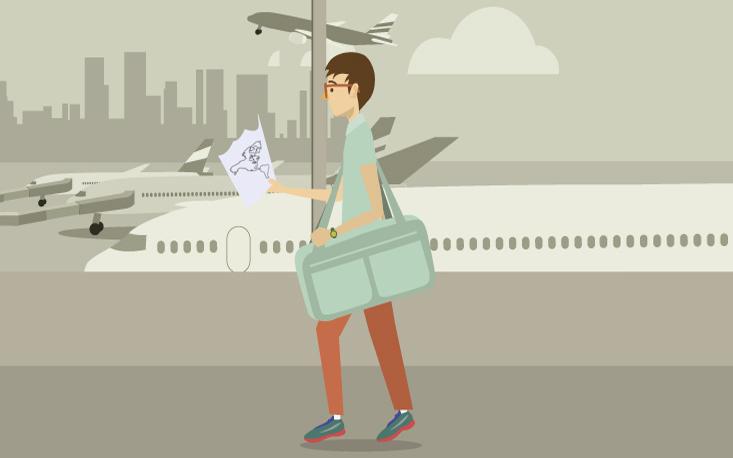 Cobrança de imposto em remessas para o exterior encarece viagens e impacta agências