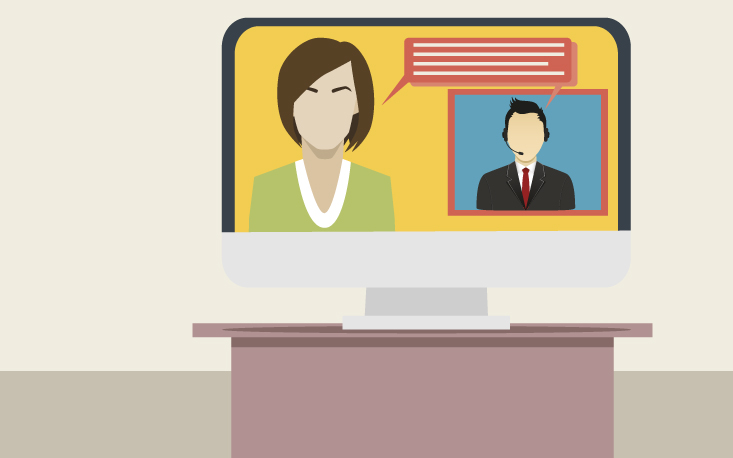 Agilidade e transparência melhoram pós-venda online