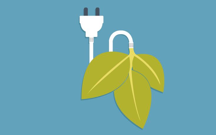 Troca da bandeira tarifária não alivia custos do comércio com energia