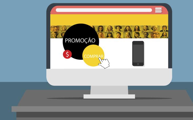 E-commerce deve faturar 18% mais na terceira edição do Dia do Consumidor Brasil