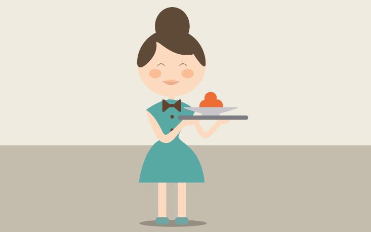Qualificação é essencial para profissionais da gastronomia