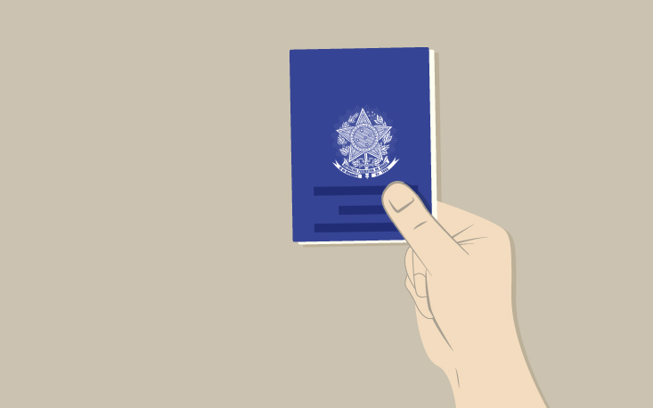 Projeto de Lei propõe prazo maior para devolução da carteira de trabalho