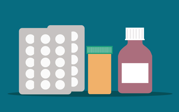 Resíduos de medicamentos chegam a 13,8 mil toneladas por ano