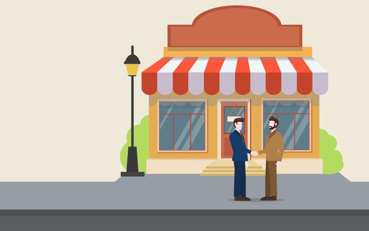 Adquirir um negócio já em funcionamento requer pesquisa cautelosa