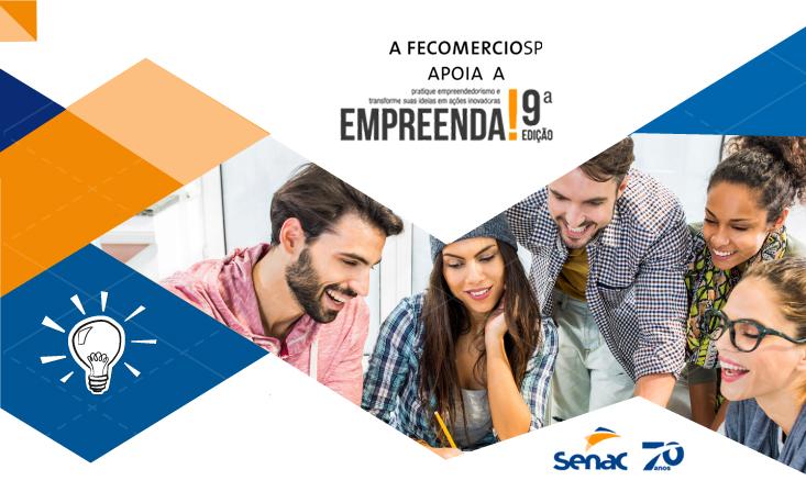 Competição fomenta empreendedorismo e negócios inovadores