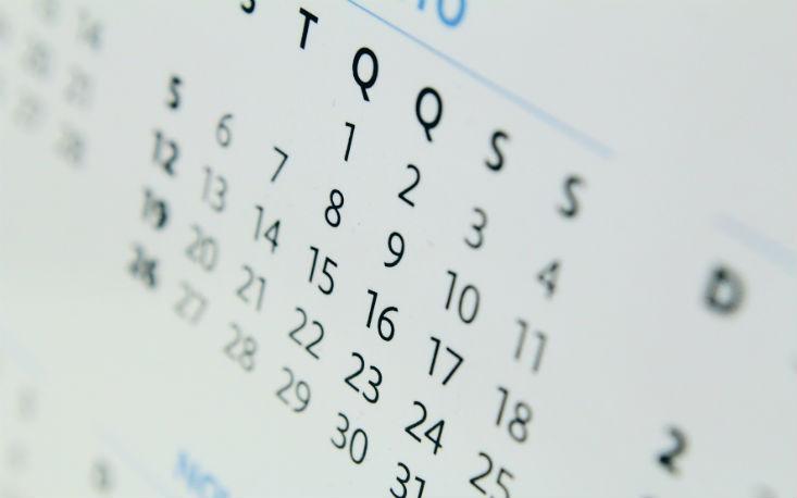 Pausa nas atividades da FecomercioSP no feriado nacional de Tiradentes