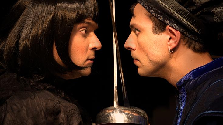 Hamlet ao Molho Picante