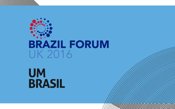 UM BRASIL apoia realização do Brazil Forum UK 2016