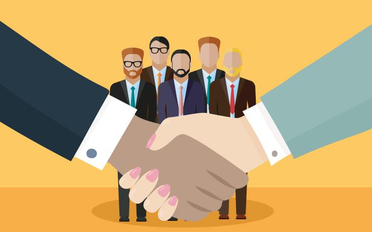 Mediação viabiliza continuidade dos negócios entre empresas