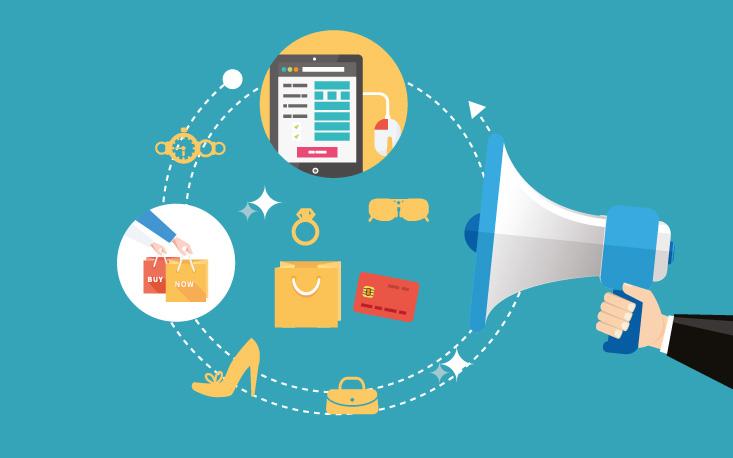 Campanhas on-line eficientes ajudam comércio a potencializar vendas