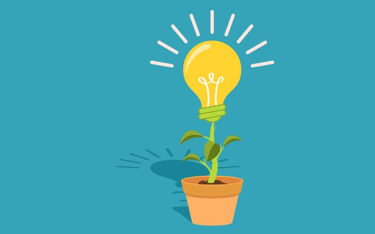 Uso de lâmpadas de LED reduz gastos com manutenção e conta de energia elétrica