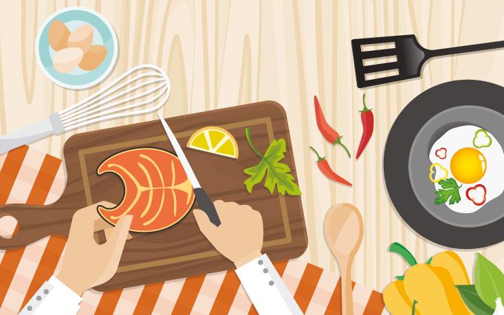 Alimentos mais caros aumentam custo das refeições dentro e fora de casa