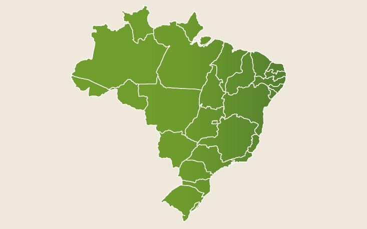 Municípios brasileiros enfrentam dificuldades para se sustentar