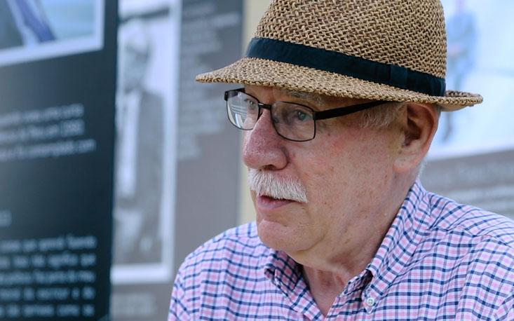 Brasil precisa renovar os personagens da política, diz historiador Kenneth Maxwell